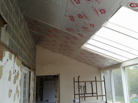S.Whitham Plastering & Rendering | Sheffield, Rotherham, Chesterfield